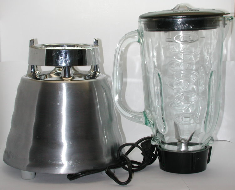 Oster Classic Beehive Blender ~ Oster contemporary classic beehive blender
