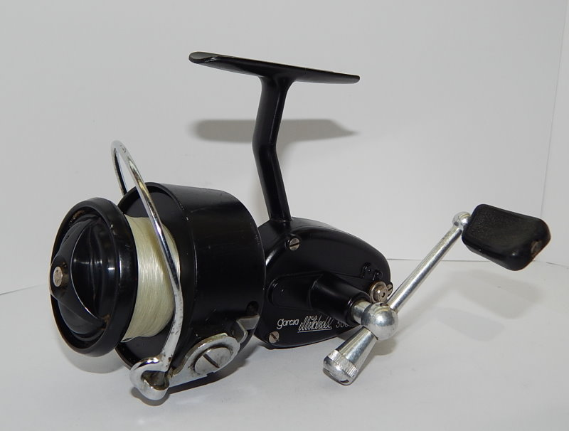 vintage garcia mitchell 300 spinning fishing reel ebay